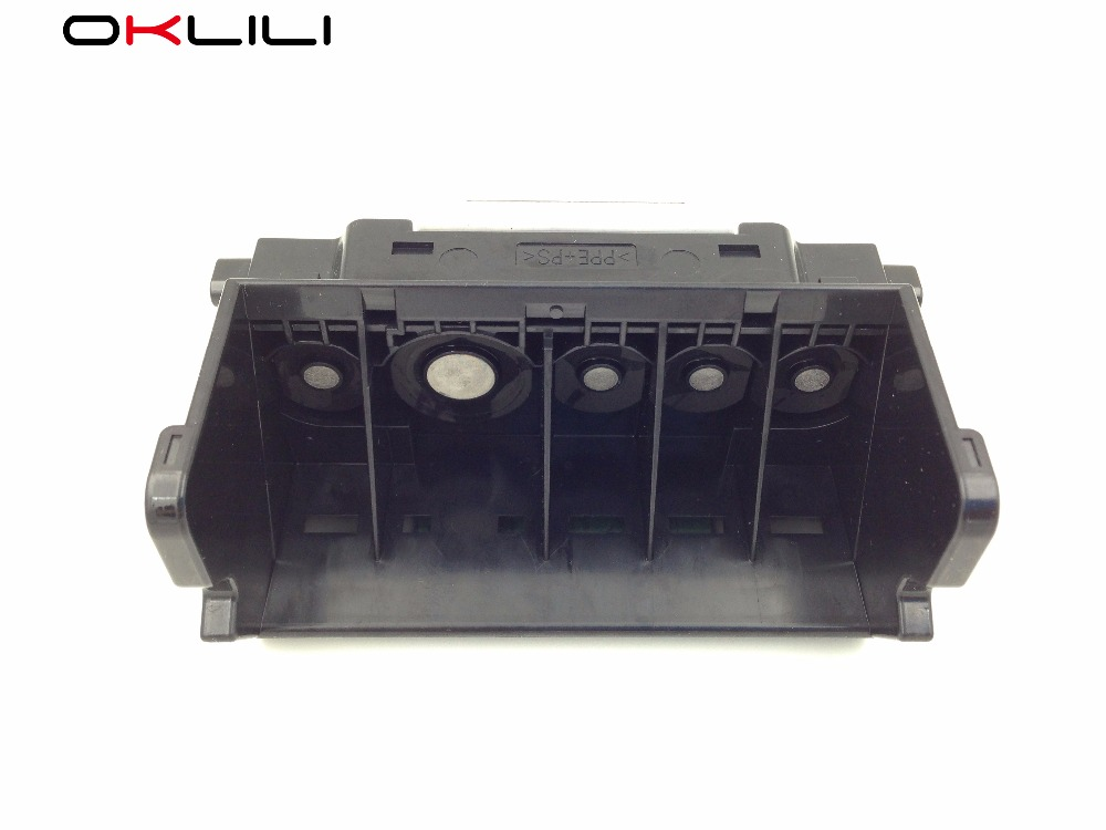 OKLILI ORIGINAL QY6-0072 QY6-0072-000 Printhead Print Head Printer Head for Canon iP4600 iP4680 iP4700 iP4760 MP630 MP640 original refurbished print head qy6 0039 printhead compatible for canon s900 s9000 i9100 bjf9000 f900 f930 printer head