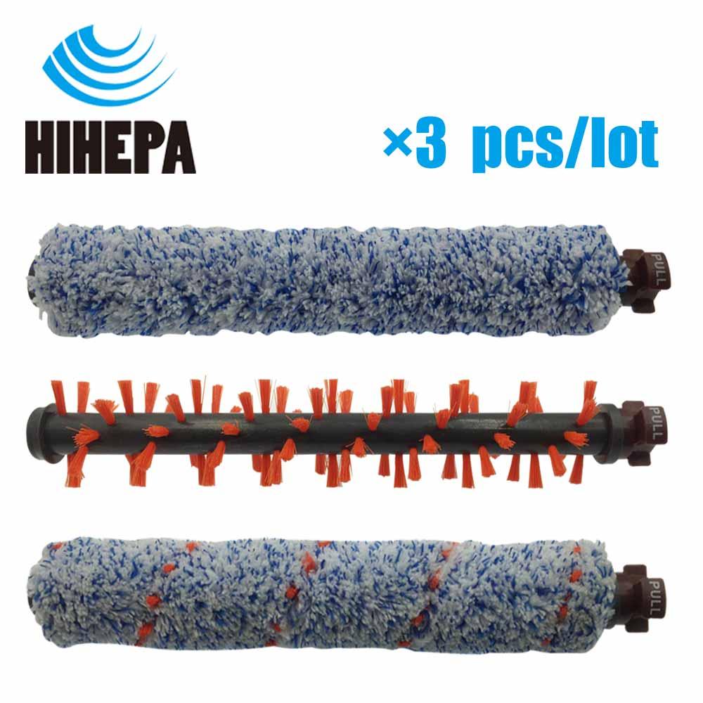 Teppich Bodenbürste Set für Shark Duoclean NV800 HV380 Staubsauger Alles 3 Teile