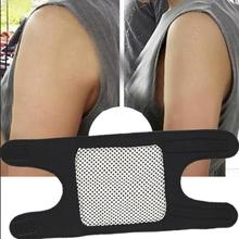 Magnetic Self-Heating Therapy Arm Elbow Brace Sports Slimming Belt