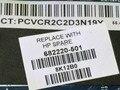 682220-501 (682220-001) envío libre ajuste para hp envy dv7 placa madre del ordenador portátil garantía de 90 días (Pavilion DV7) NOTEBOOK PC