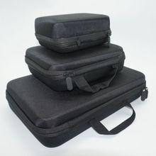 3,5 дюймов внешний жесткий диск сумка Чехол упаковка электронный продукт/гарнитура bluetooth беспроводная клавиатура планшет/Мини ПК для WD seagate