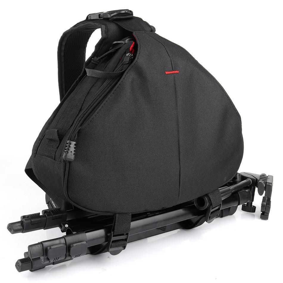 Étanche DSLR Camera Case Sac Pour Nikon D3400 D3300 D5300 D5600 D7200 D5100 D5000 D3000 D850 D810 D800 D750 D610 d40 D600 D90