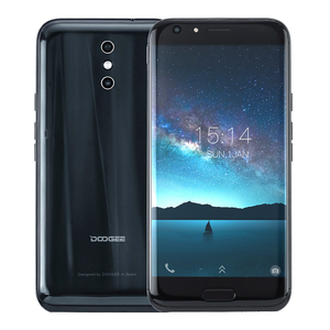 Image 3 - DOOGEE BL5000 Android 7.0 12V2A Sạc Nhanh 5050 MAh 5.5 FHD MTK6750T Octa Core RAM 4GB 64GB rom Dual 13.0MP Camera Điện Thoại Thông Minh