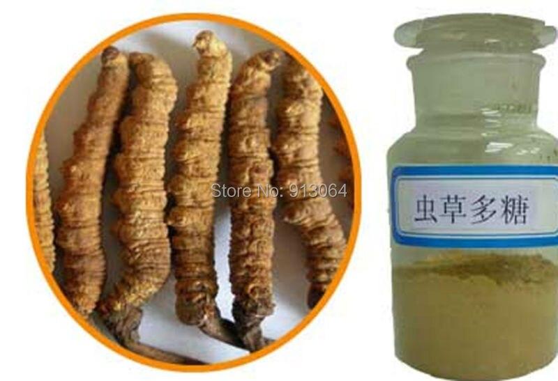Cordyceps Sinensis 30% Polysaccharide-2