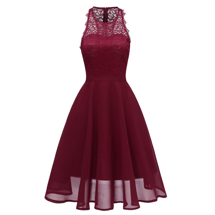 Vestido Coctel New Fashion A Line Halter Off Shoulder Short   Cocktail     Dresses   2018 Sexy Lace Homecoming Party Gowns Knee Length