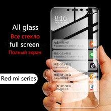 Tempered Glass for Xiaomi Redmi 4X 4A 5 5A 5 Plus Redmi 6 6A 6 Pro Screen Protector for Xiaomi Redmi Note 5 3 4 Full Cover адаптер meikai pdn 48 48 12v 4a 5 5x2 1mm 02528a pdn 48 48a