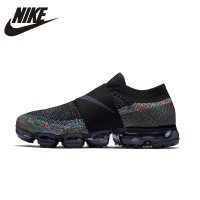 NIKE Air Vapormax Moc Womens Running Shoes Breathable Stability Comfortable Support Sports Sneakers For Women Shoes#AA4155 003