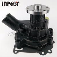 Water pump for ISUZU 6BD1T 6BD1 Engine