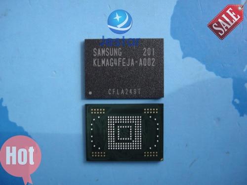 KLMAG4FEJA-A002 16G eMMC