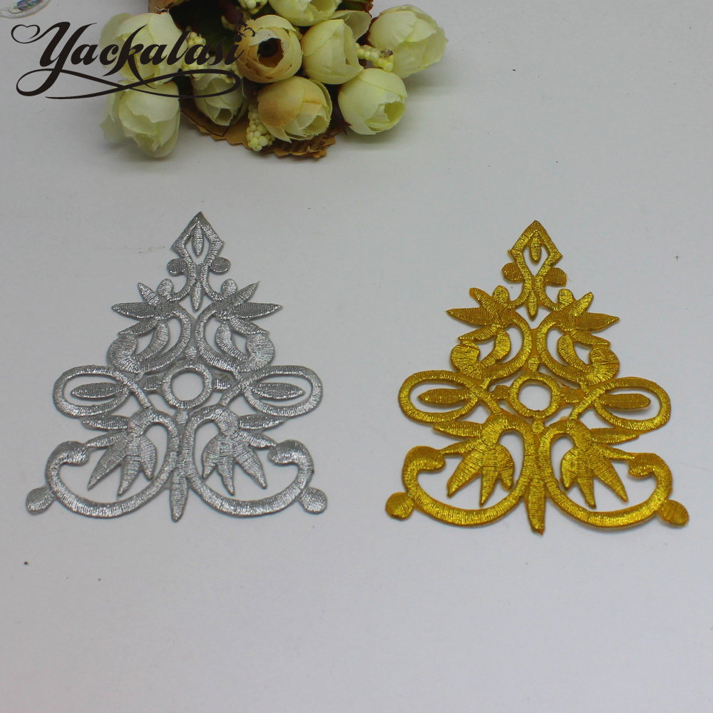 Aliexpress.com : Buy YACKALASI 10 Pieces/Lot Iron On ...