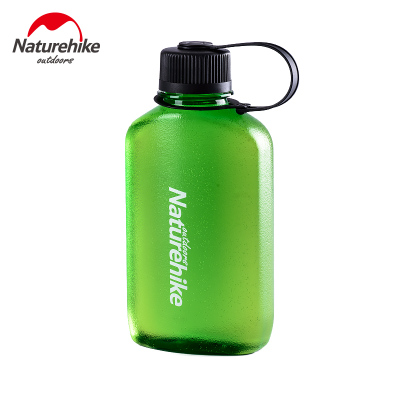 Brand Naturehike Factory Store 450ML Outdoor camping hiking Sports quick open Water Bottle Travel Cup Drinkware bicycle bottle