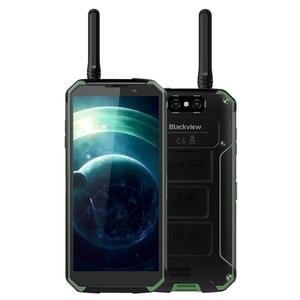 Image 3 - Blackview BV9500 Pro 6 GB 128 GB telefon komórkowy 5.7 cal z systemem Android 8.1 bezprzewodowe ładowanie smartfon dual sim Octa Core 16MP 13MP LTE 4G