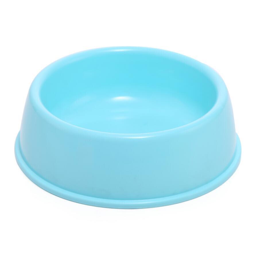 Hund Schalen Welpen Katzen Essen Trinken Wasser Feeder Haustiere Liefert Nicht-slip Fütterung Gerichte Pet Liefert