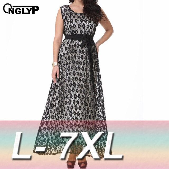 Summer Maxi Dresses for Women Elegant