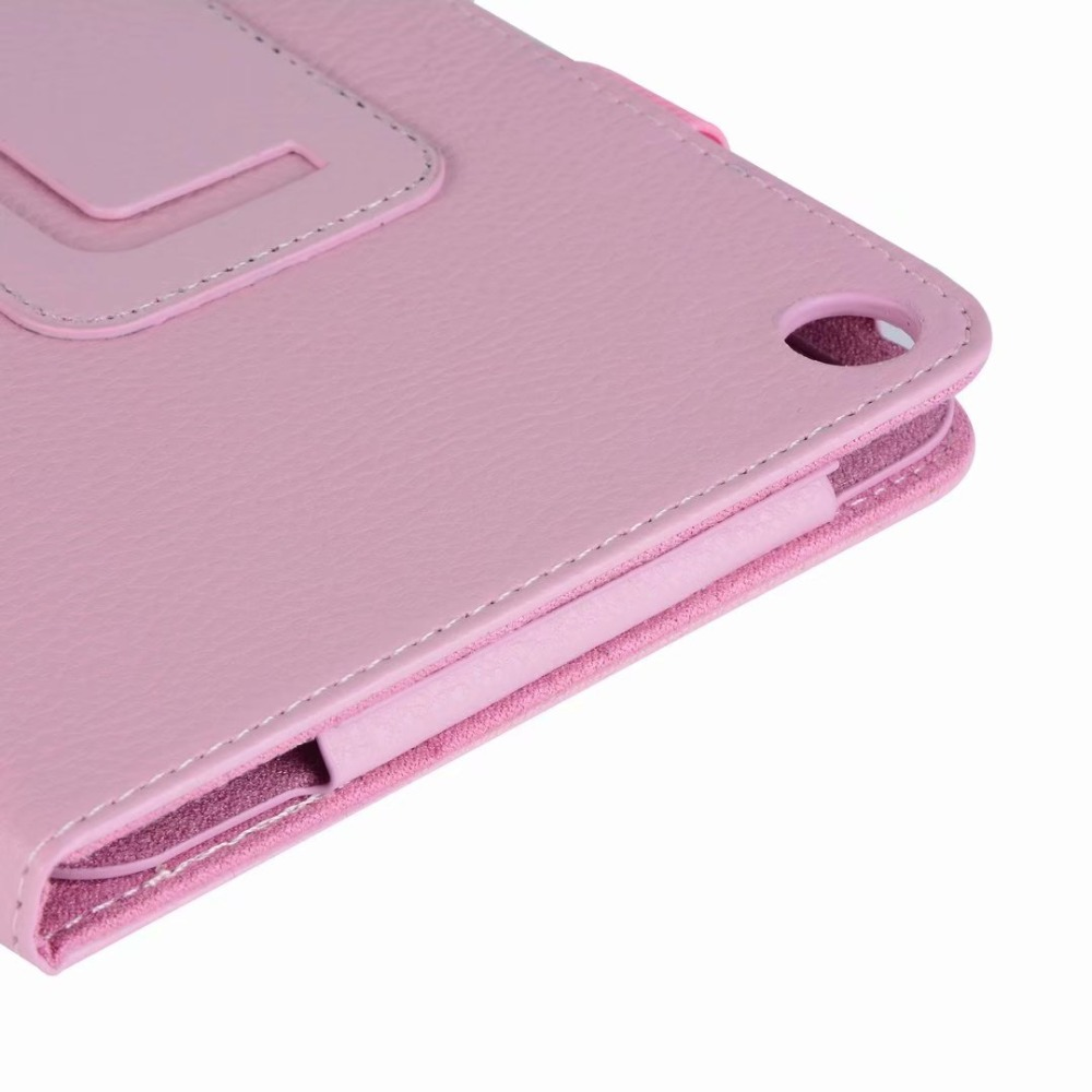 Flip PU Leather Case For Xiaomi Mi Pad 4 8 inch Leather Back Cover For Xiaomi mipad 4 Protective Cover Muti Color Stand Fundas in Tablets e Books Case from Computer Office
