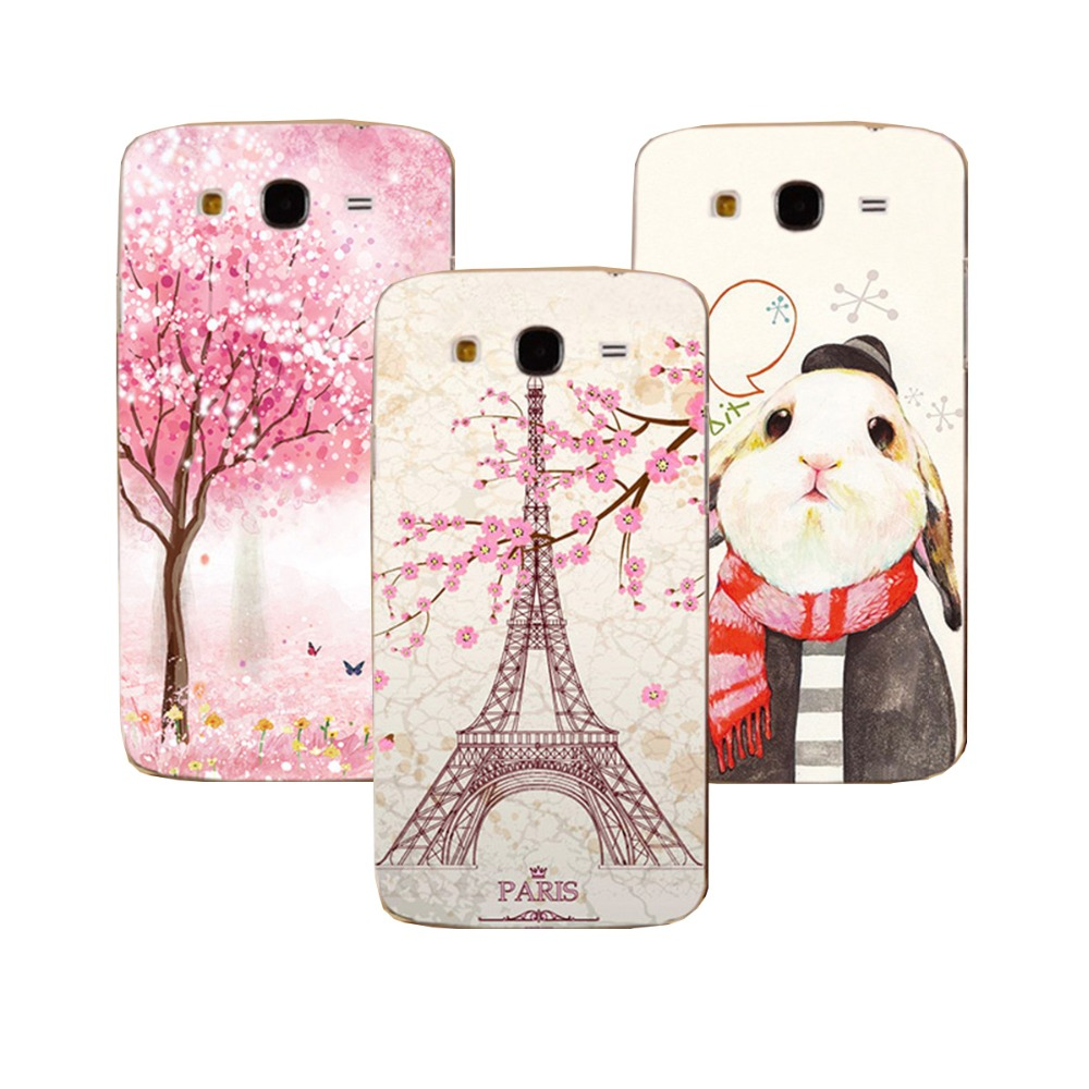 Phone <font><b>Case</b></font> For <font><b>Samsung</b></font> <font><b>Galaxy</b></font> A5 2016 A510 <font><b>Cases</b></font> Painted Cover For <font><b>Samsung</b></font> I8260 I8262 G355H E7 E700 E5 A8 A800 J2 <font><b>J200</b></font> Funda image