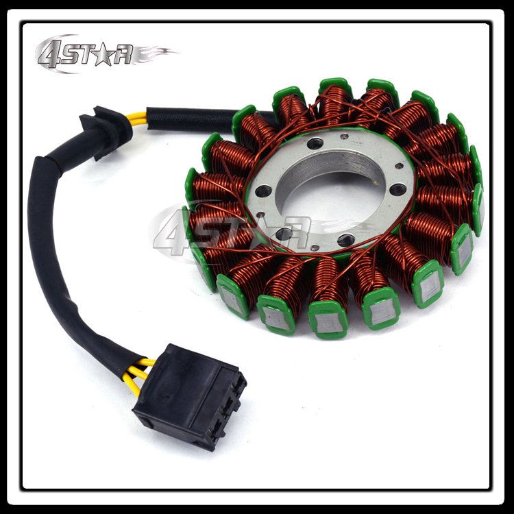 Magneto Engine Stator Generator Charging Coil Copper Wires For CBR1000RR 2004 2005 2006 2007 Motorcycle Dirt Bike Free Shipping aftermarket free shipping motorcycle parts eliminator tidy tail for 2006 2007 2008 fz6 fazer 2007 2008b lack