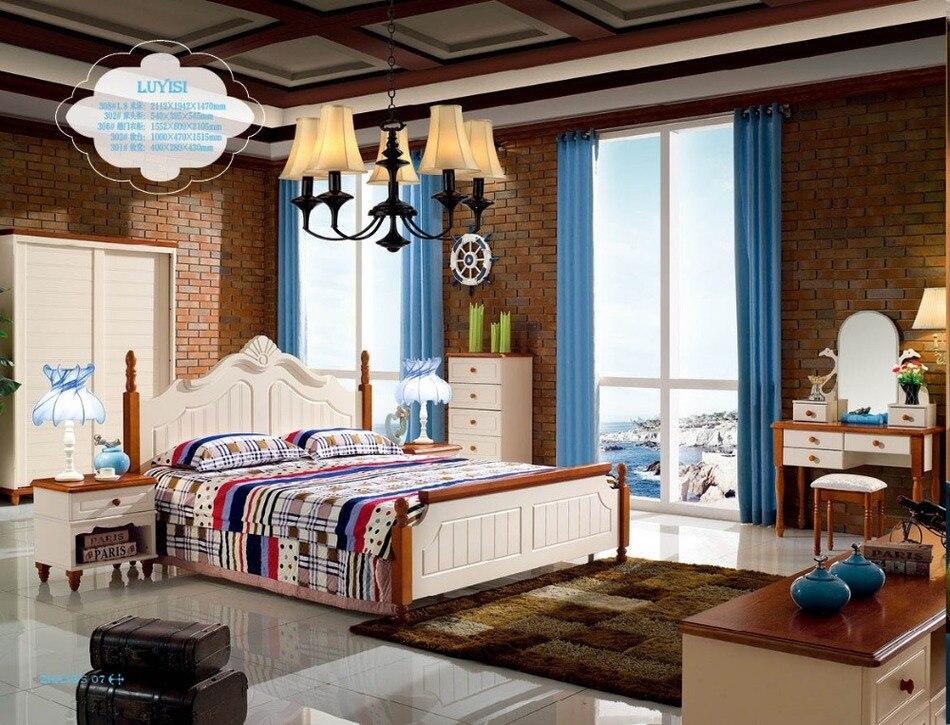 Cabecero Cama Soft Bed Modern Bedroom Furniture New Arrival Limited ...