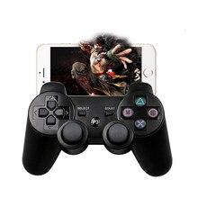 Bluetooth беспроводной геймпад контроллер для sony PS3 игровой пульт дистанционного управления для Playstation 3 двойной шок Dualshock джойстик