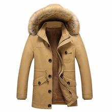 Горячая осень и зима высококачественные мужские теплые куртки мужские пальто Пальто одежды бесплатная доставка