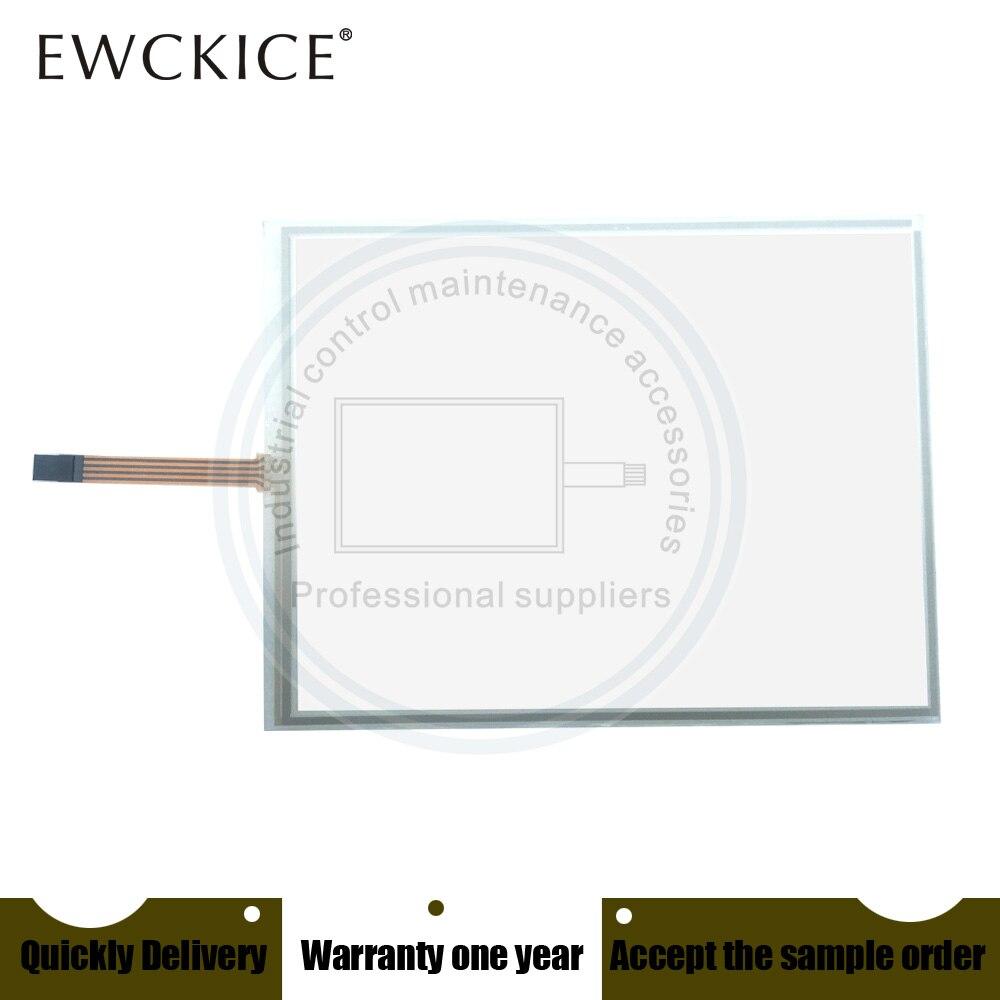 NEW TT-1215-CH-4W-T1 Rev1 HMI PLC Touch Screen Panel Membrane Touchscreen Industrial Control Maintenance Accessories