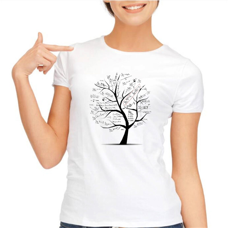 Online Get Cheap Funny Women Math Shirts -Aliexpress.com | Alibaba ...