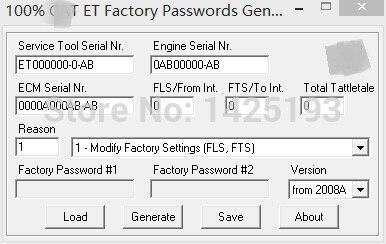 password tool generator