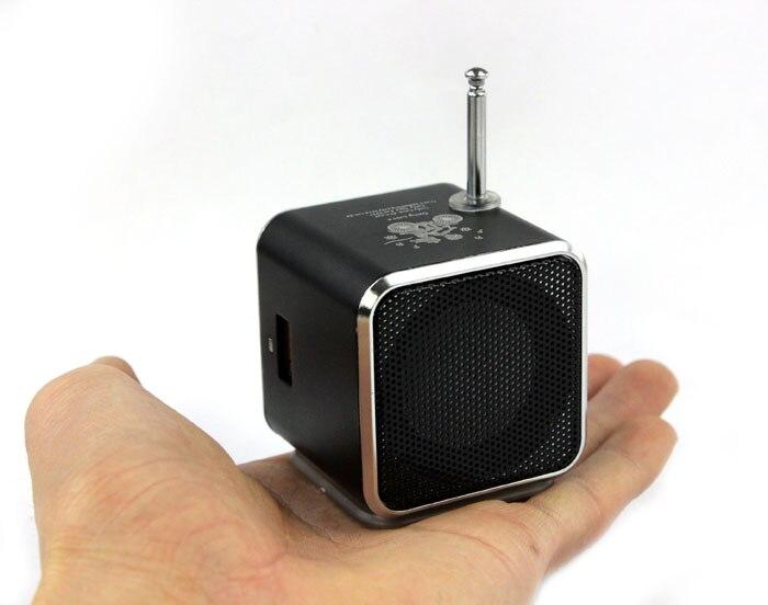 2018 Heißer Verkauf Led-anzeige Tragbare Fm Radio Lautsprecher Neue Micro Sigitad/tf Karte D Linternet Radio Mit Mini Lautsprecher V26r Weniger Teuer