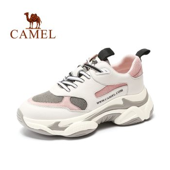 CAMEL 2019 Spring New Women's Shoes Ins Hot Wild Hot Sales Sports Tide ShoesOutdoors Quality Casual Shoes Women