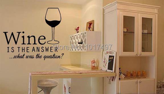 Bar Wall Decor popular wine bar decor-buy cheap wine bar decor lots from china