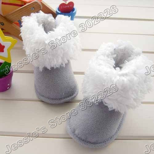 37912eed135 US $94.8 |Wholesale Infants Snow Boots Baby Pre walker Shoes Toddlers Snow  Boots Primark Winter Wear Free Shipping-in Boots from Mother & Kids on ...