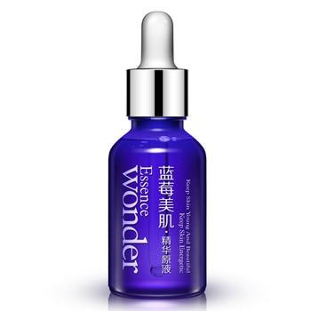 BIOAQUA Skin Care Blueberry Hyaluronic Acid Liquid Anti Wrinkle Anti Aging Collagen Essence Whitening Moisturizing Face Cream Facial Care