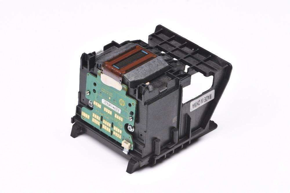 Original 950 951 Printhead for HP 8600 8610 8620 8100 desktop printer hp 727 printhead b3p06a