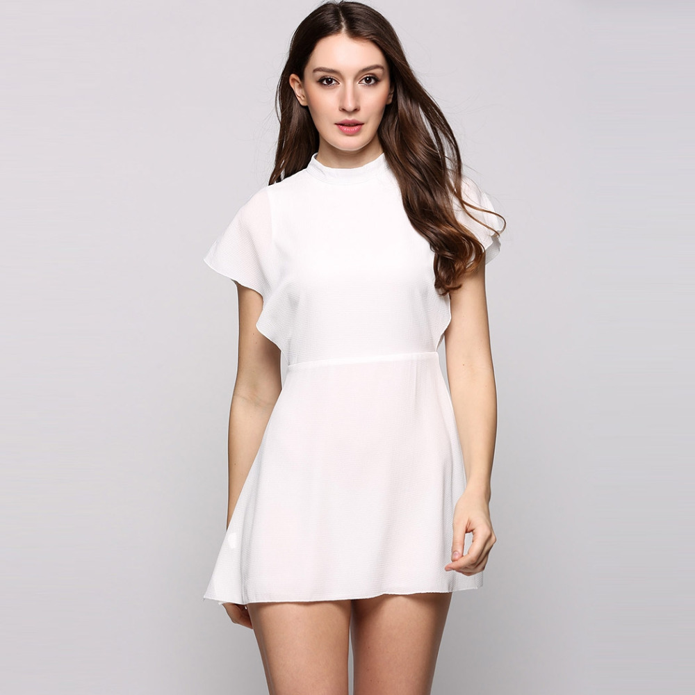 a5694ddaadb Short White Going Out Dresses