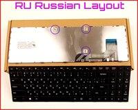 New Keyboard RU Russian Version For Lenovo Ideapad 100 15 100 15IBY 100 15IB B50 10