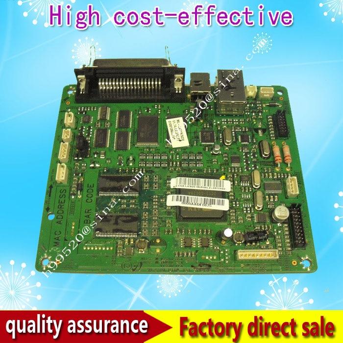 Formatter Board For XEROX Phaser 3124 3125 Formatter Pca Assy logic Main Board MainBoard mother board formatter pca assy formatter board logic main board mainboard mother board for hp m775 m775dn m775f m775z m775z ce396 60001