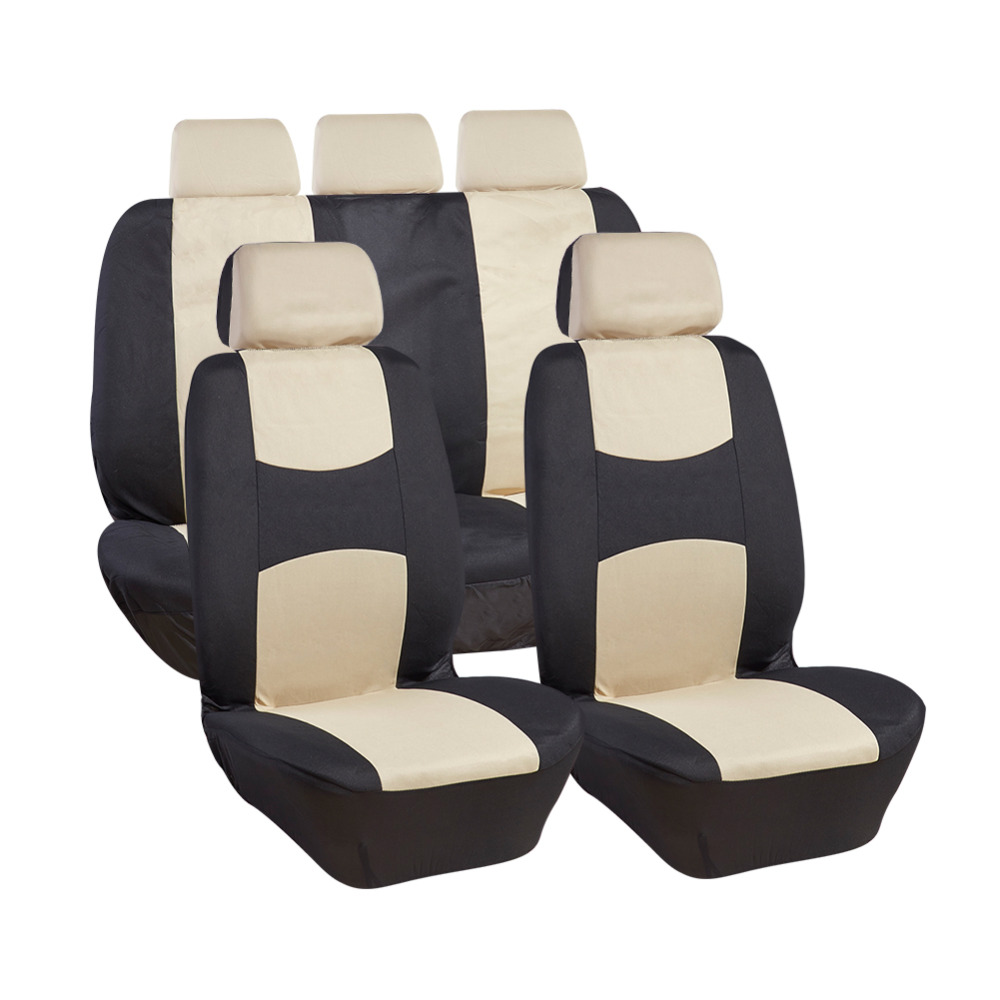 Car Seat Covers Automobile Seat Protectors Styling Interior Car Accessories For Front Back Seats