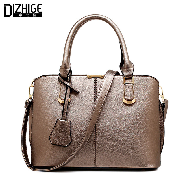 2016 New Fashion Bags Handbags Women Famous Brands High Quality Leather Women Messenger Bags Crossbody Bag Women Bolsos De Mujer