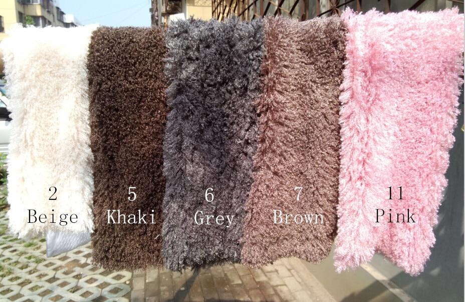 Faux fur 75 50cm Short Pile Fabric Blanket Basket Stuffer Basket Filler Newborn photography props