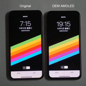 Image 3 - Aaa + + oem tft oled 디스플레이 아이폰 x xr xs xs 최대 lcd 화면 터치 디지타이저 어셈블리 교체 tianma 아이폰 x lcd
