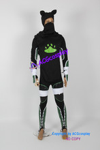 acgcosplay Legend of Zelda Sheik Cosplay Costume & Buy sheik zelda costume legends and get free shipping on AliExpress.com