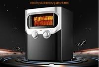 Thermostat chauffage utilise le bureau air chaud ventilateur salle de bain étanche et économiseur d'énergie intérieur statique électrique