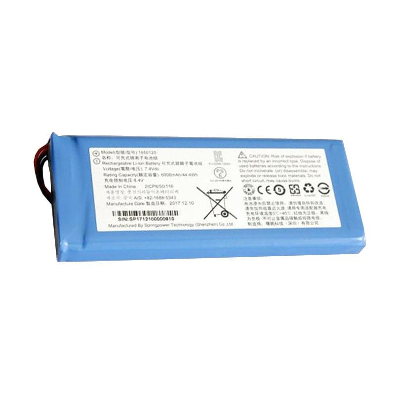 6000mah battery for DJI FANTOM MG 1 PART68 1650120 3professional GL300C 3adv 3A 3P MG 1S MG 1A 2055127 Remote control battery Digital Batteries     - title=