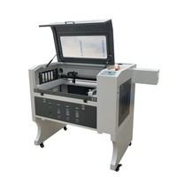Sistema ruida 4060 acrílico madeira máquina de vidro gravador 60 w/80 w/100 w desktop x y guias lineares pequeno mini diy máquina cortador