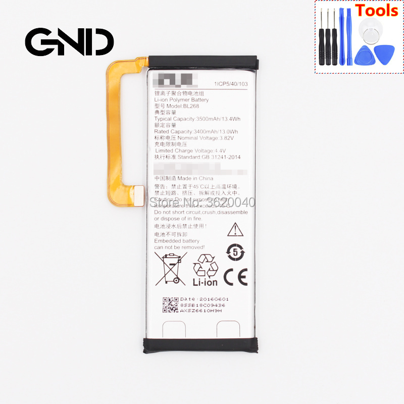best lenovo zuk z2 battery replacement list and get free