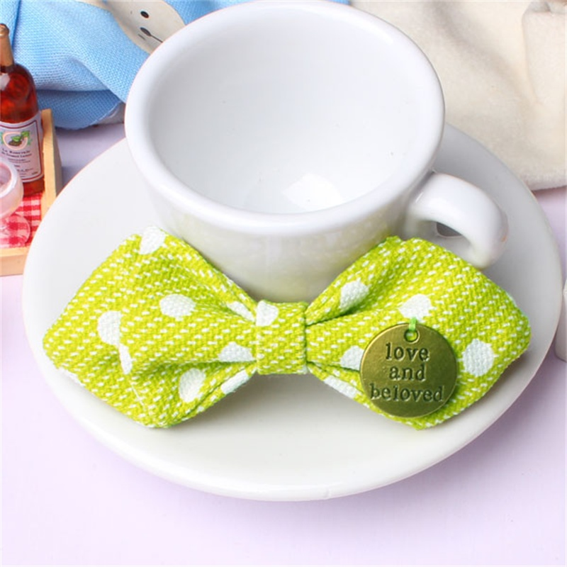 Shop For Cheap 2019 New Arrival Children Cool Bow Tie Baby Boy Kid Leopard Accessories Striped Dot Cotton Bow Tie Wedding Party Gifts Fine Quality Boy's Tie
