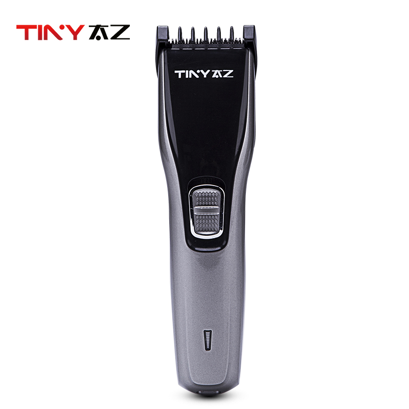 TINY Beard and Mustache Trimmer and Hair Clipper for Men Hair Trimmer Electric Haircut Kit Rechargeable Battery rechargeable washable hair and beard trimmer clipper with accessories set 220 230v ac