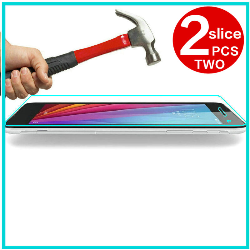 Ultra Clear Real Tempered Glass Screen Protector Film For Huawei Mediapad T1 10