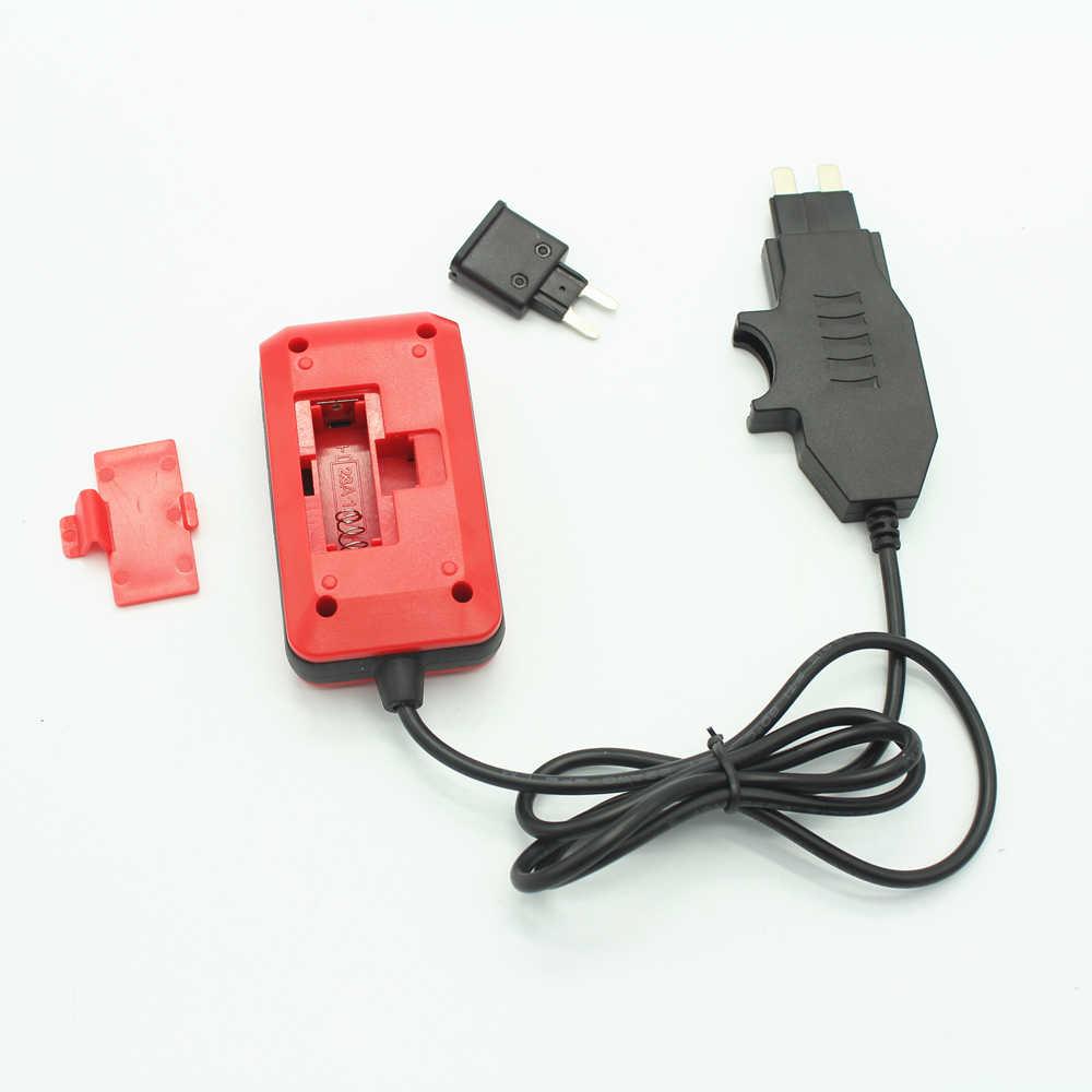 medium resolution of  car auto current tester multimeter lamp car repair automotive electrical multimeter auto fuse tester diagnostic tool