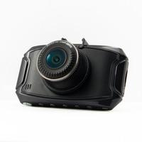 Ambarella A7LA50 GS90A Car DVR Recorder With GPS 2304 1296P Full HD 2 7 Inch Screen